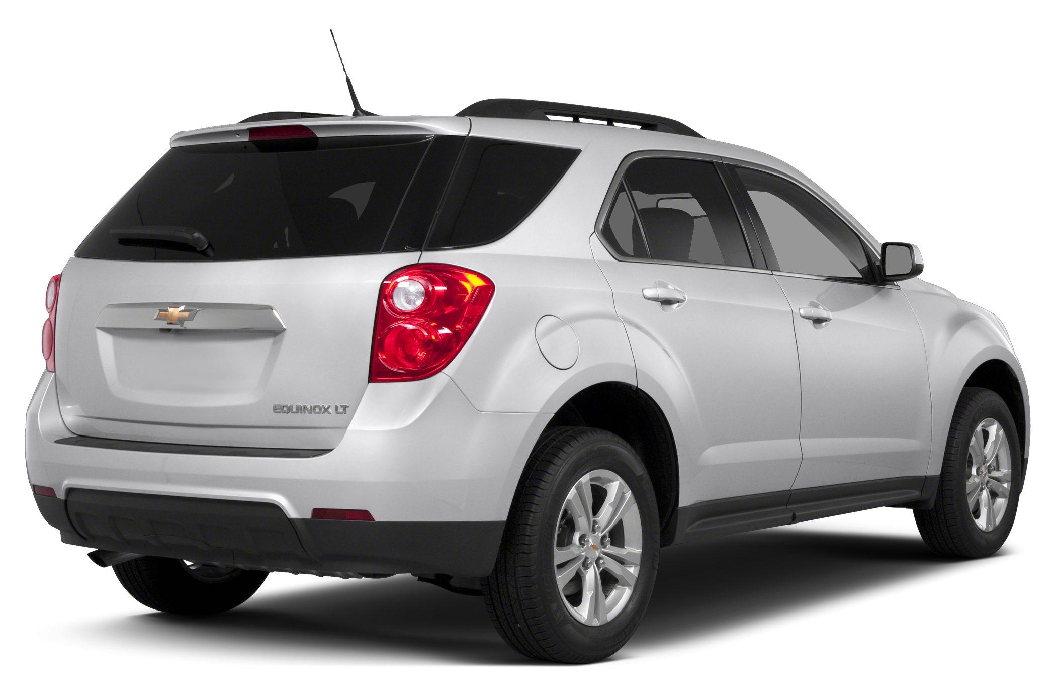 2014 Chevrolet Equinox LT w1LT 3-DAY EXCHANGE Miles 69784Color Gray Stock P2084 VIN 2GNA