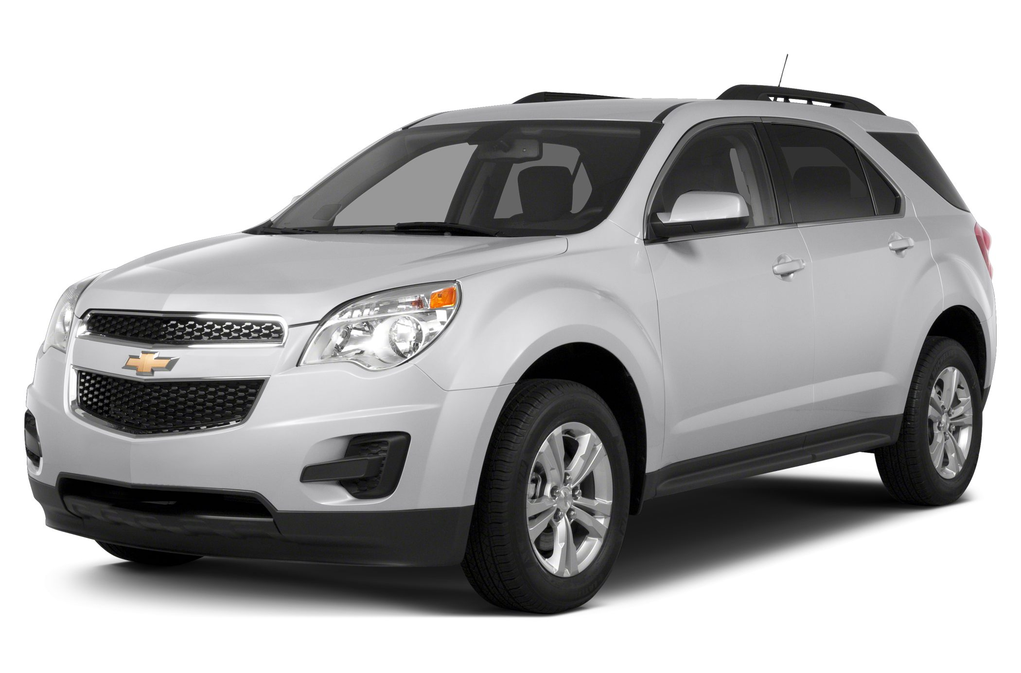 2015 Chevrolet Equinox LT w1LT Looking for a used car at an affordable price Take command of the
