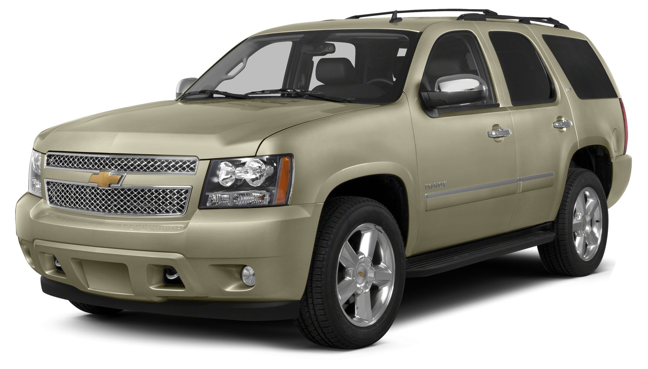 2013 Chevrolet Tahoe LTZ OPTION PACKAGES SUN ENTERTAINMENT AND DESTINATIONS PACKAGE includ