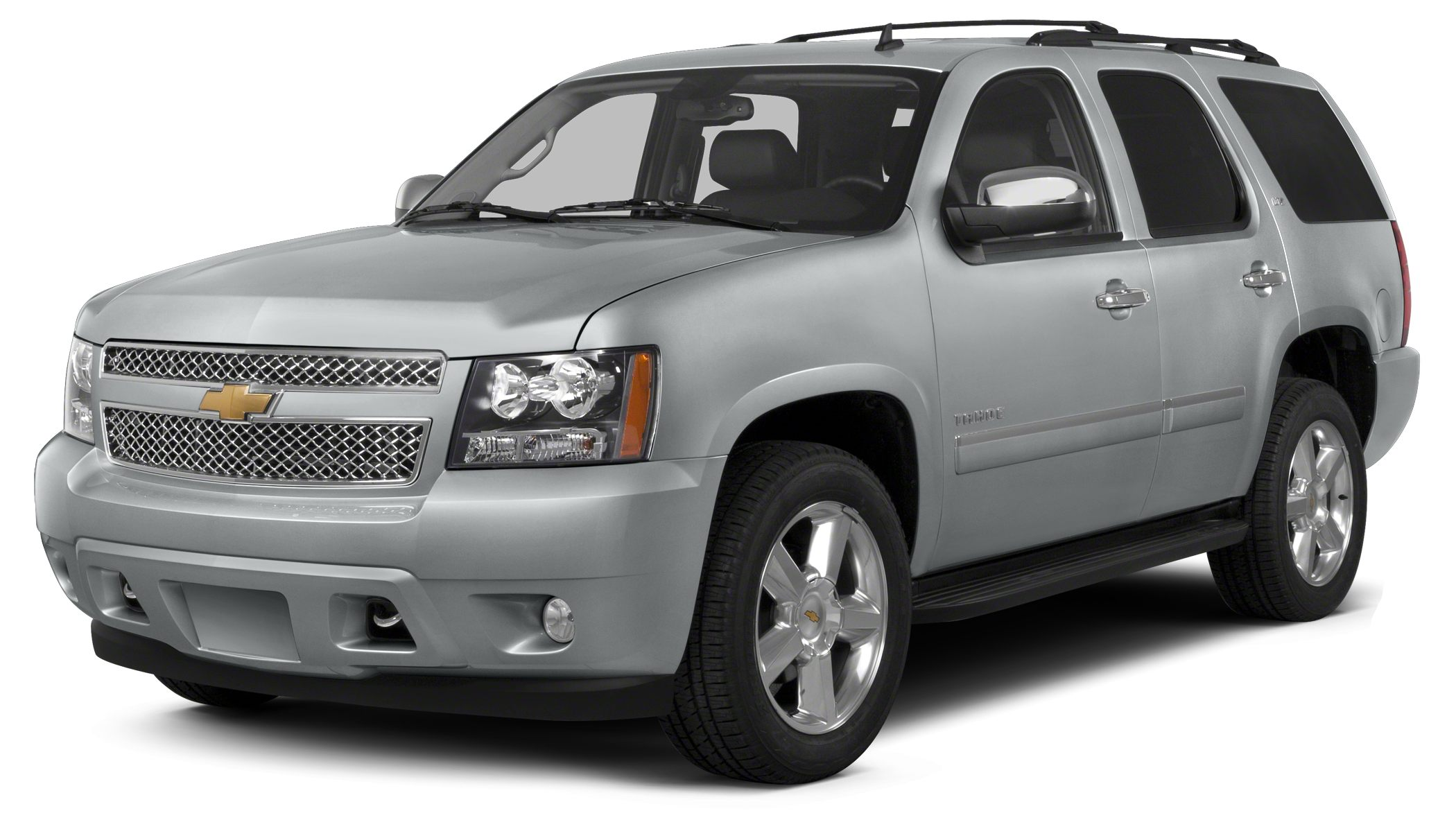 2013 Chevrolet Tahoe LS Miles 39950Color Silver Stock 158063A VIN 1GNSCAE06DR173755