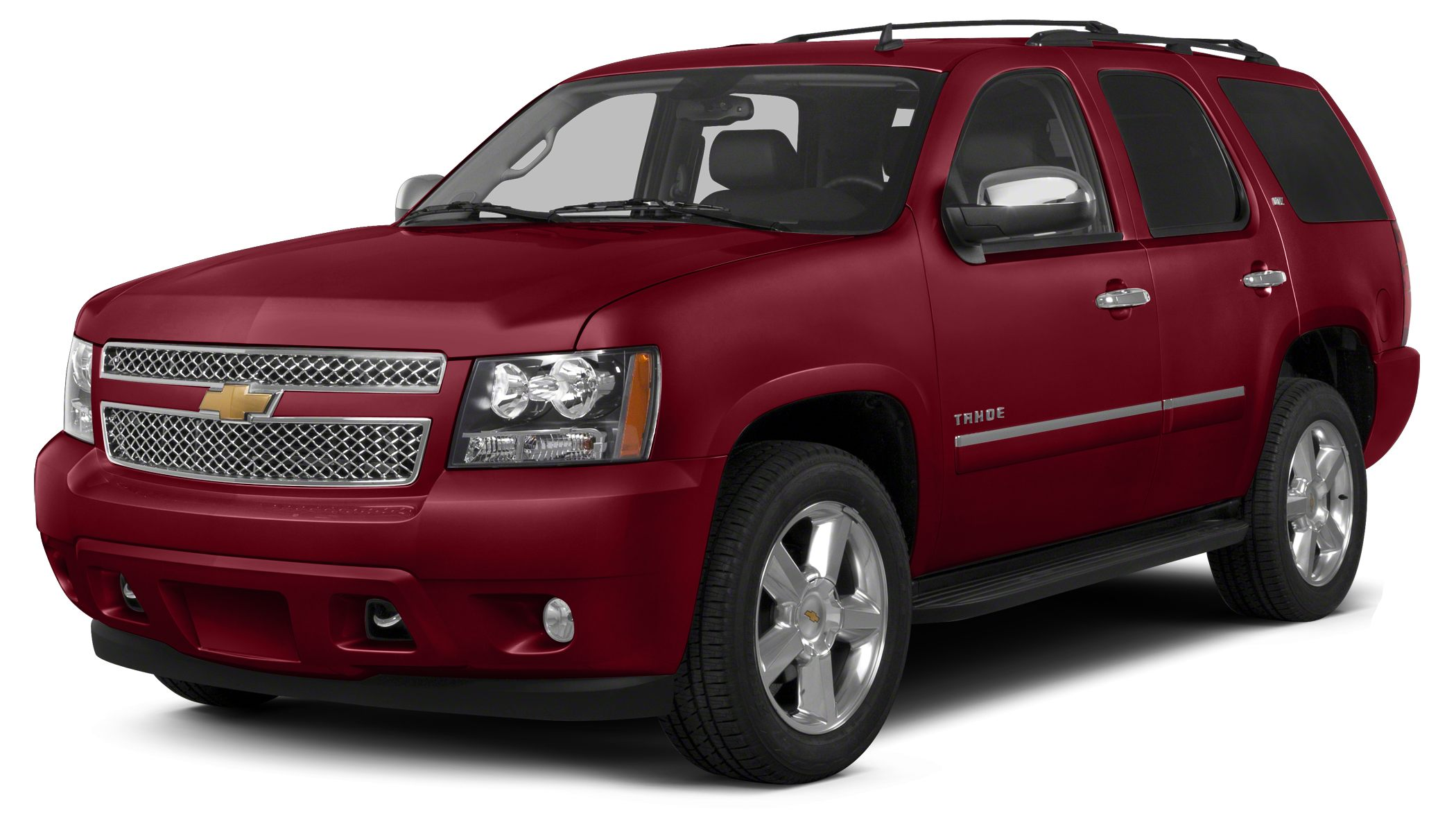 2013 Chevrolet Tahoe LT Includes a CARFAX buyback guarantee Hey Look right here Chevrolet CE