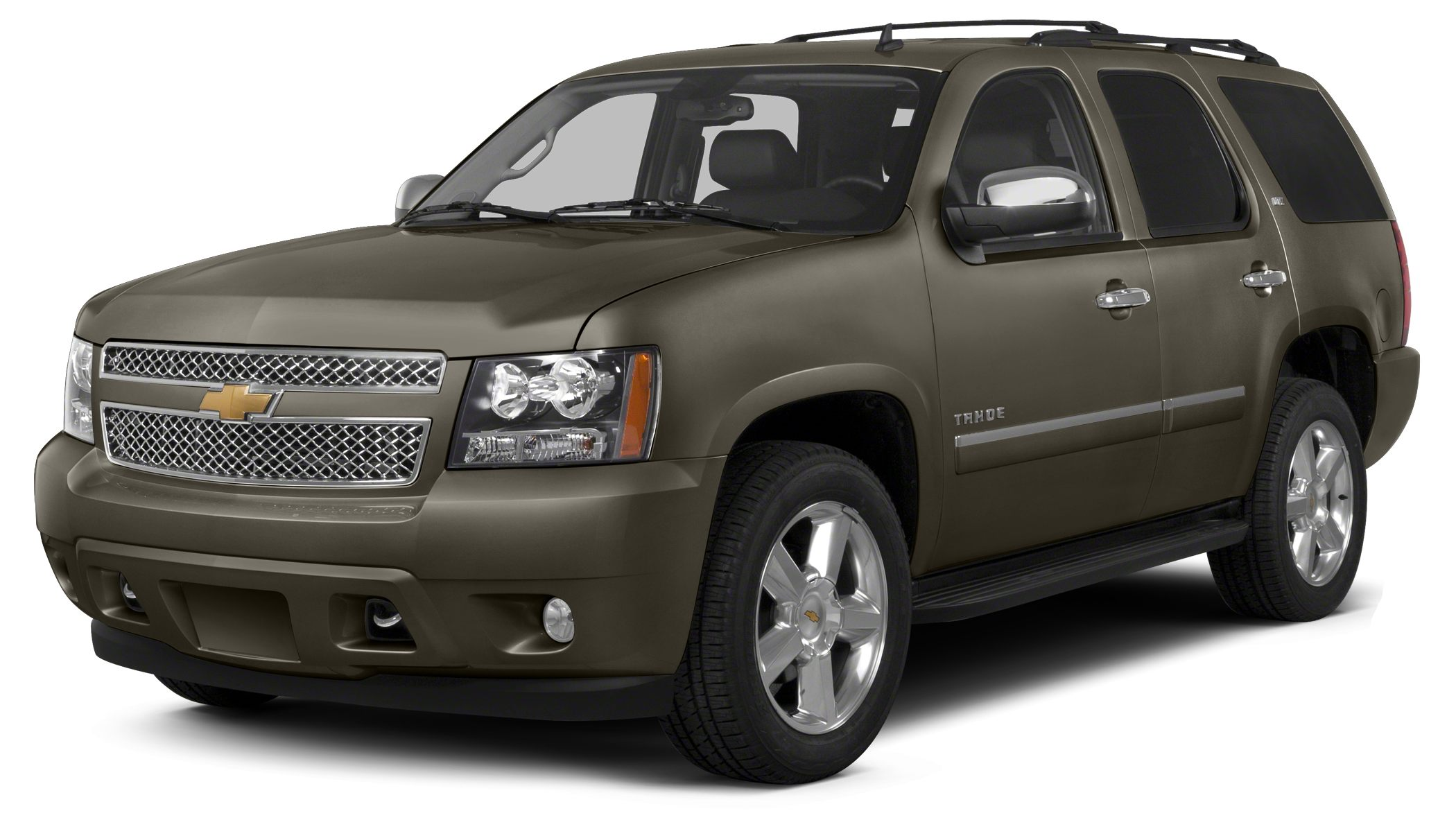 2013 Chevrolet Tahoe LS Miles 46337Color Mocha Steel Metallic Stock 261319B VIN 1GNSCAE08DR2
