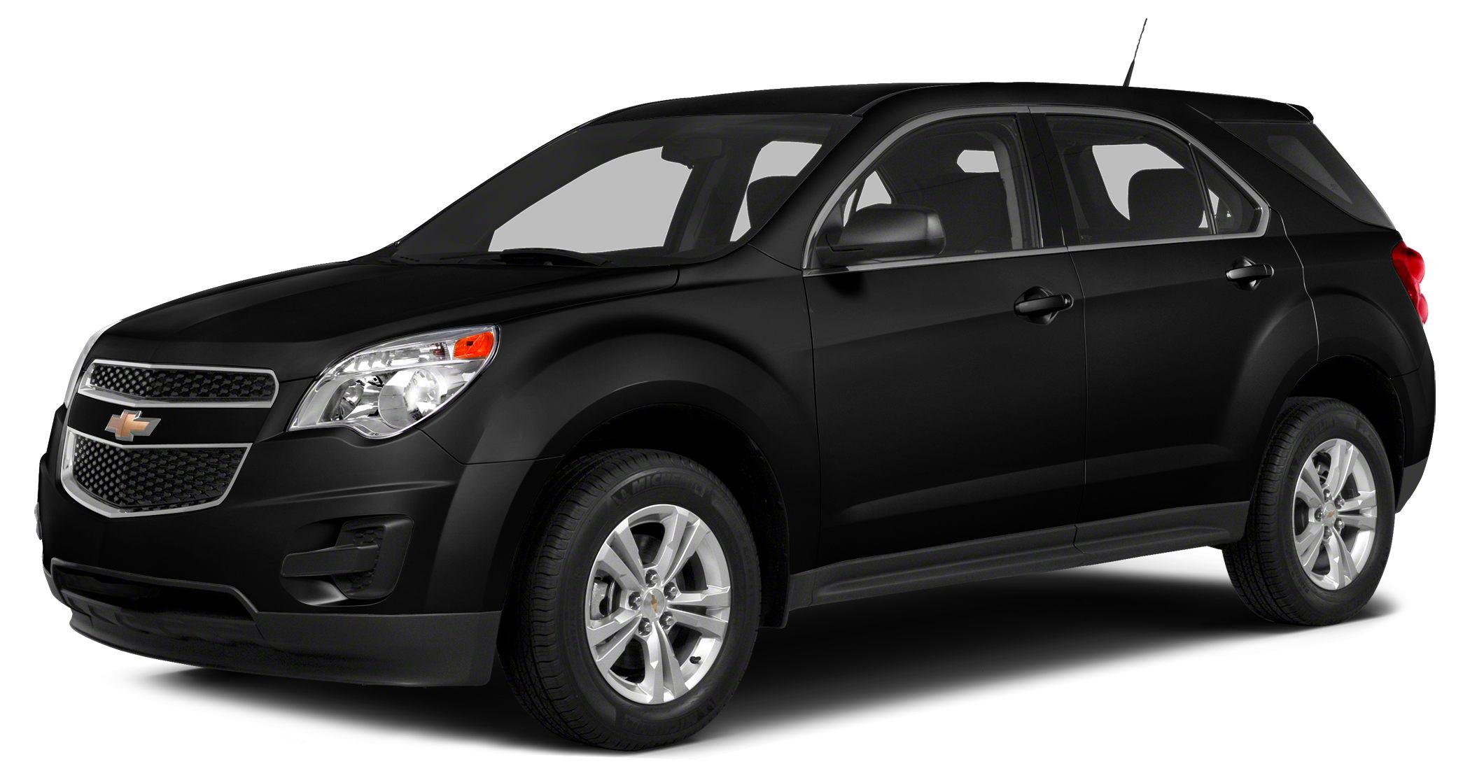 2013 Chevrolet Equinox LS WE OFFER FREE LIFETIME INSPECTION Miles 61875Color Black Stock P157