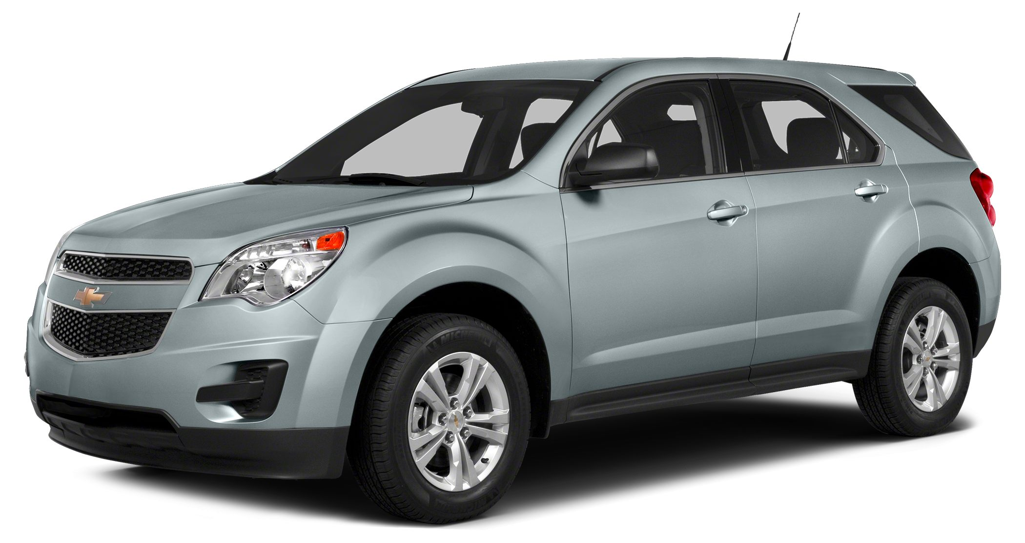 2015 Chevrolet Equinox LS Price includes 750 - General Motors Bonus Cash Program Exp 0102 1