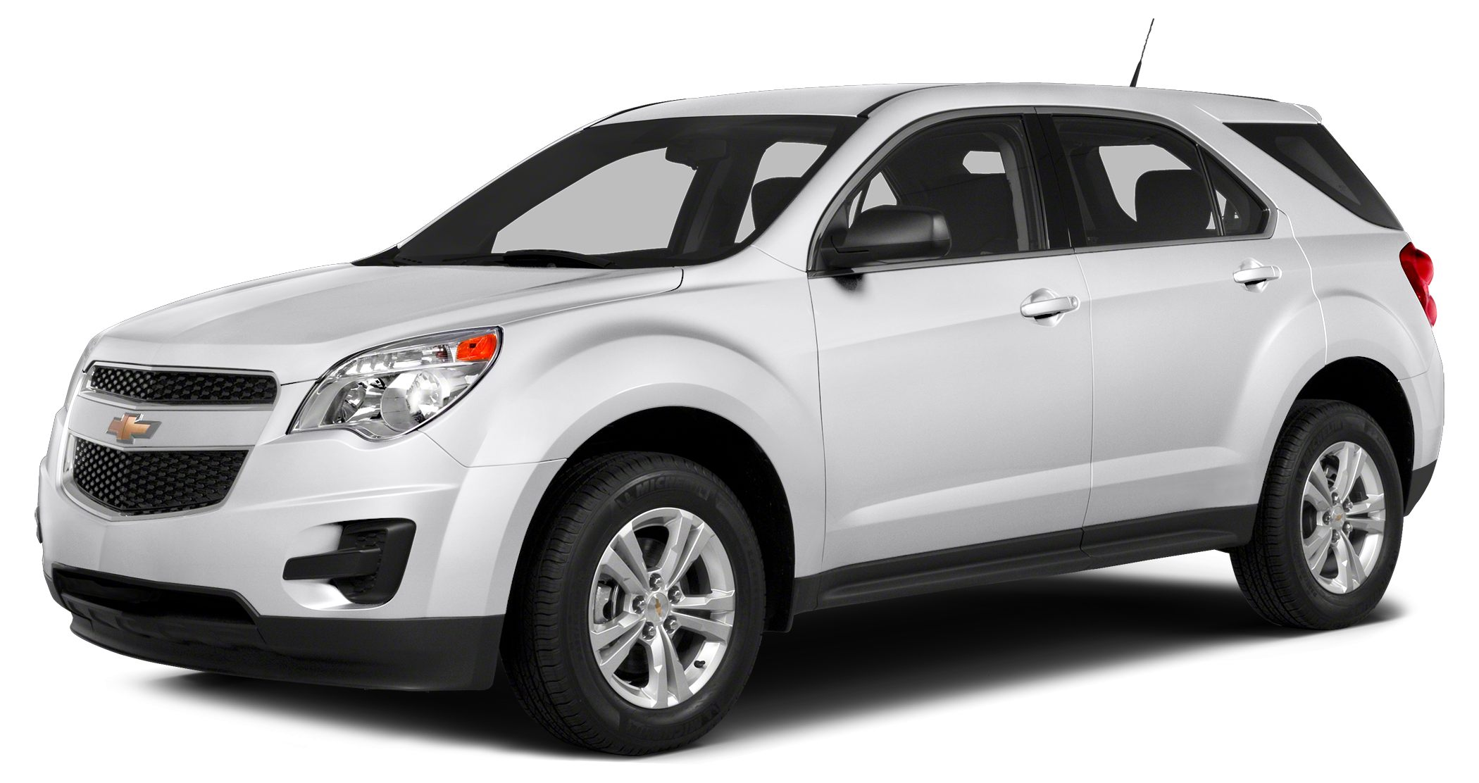 2014 Chevrolet Equinox LS This 2014 Chevrolet Equinox features a 24L 4 Cyls Engine Satellite Rad