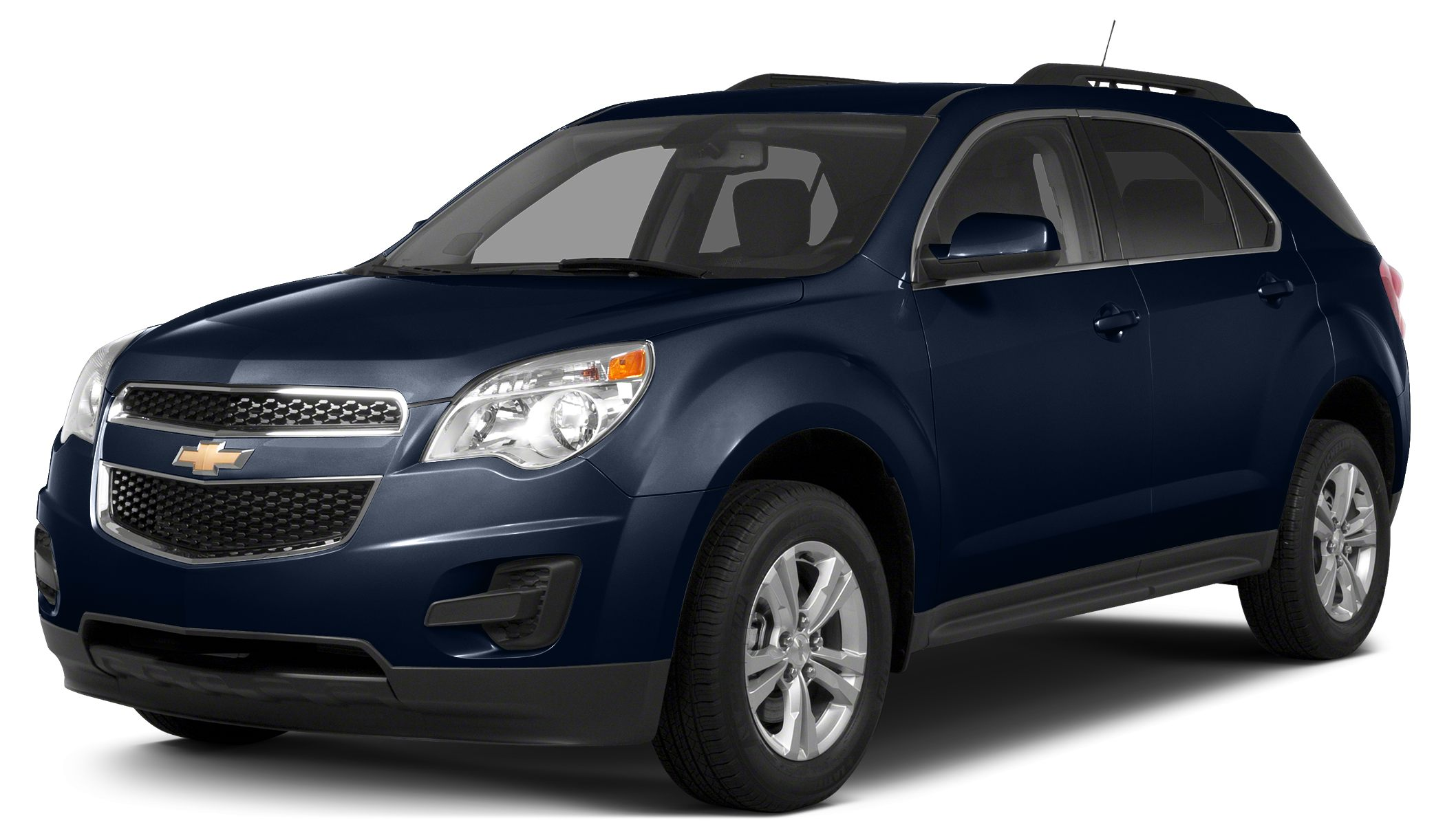 2015 Chevrolet Equinox LT w1LT CARFAX One-Owner - Certified - Clean Carfax - 1 Owner - AWD - 8-Wa