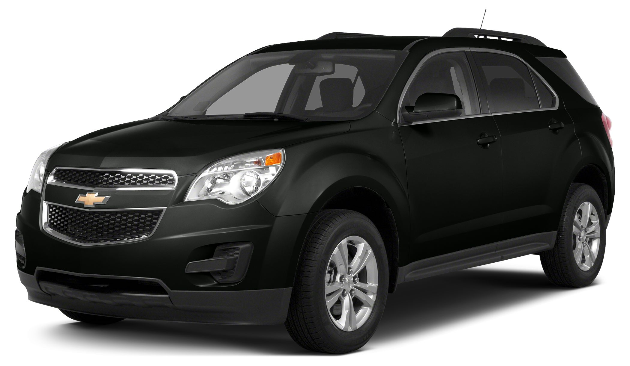 2015 Chevrolet Equinox 1LT Driver Convenience Package 8-Way Power Driver Seat Adjuster and Remote