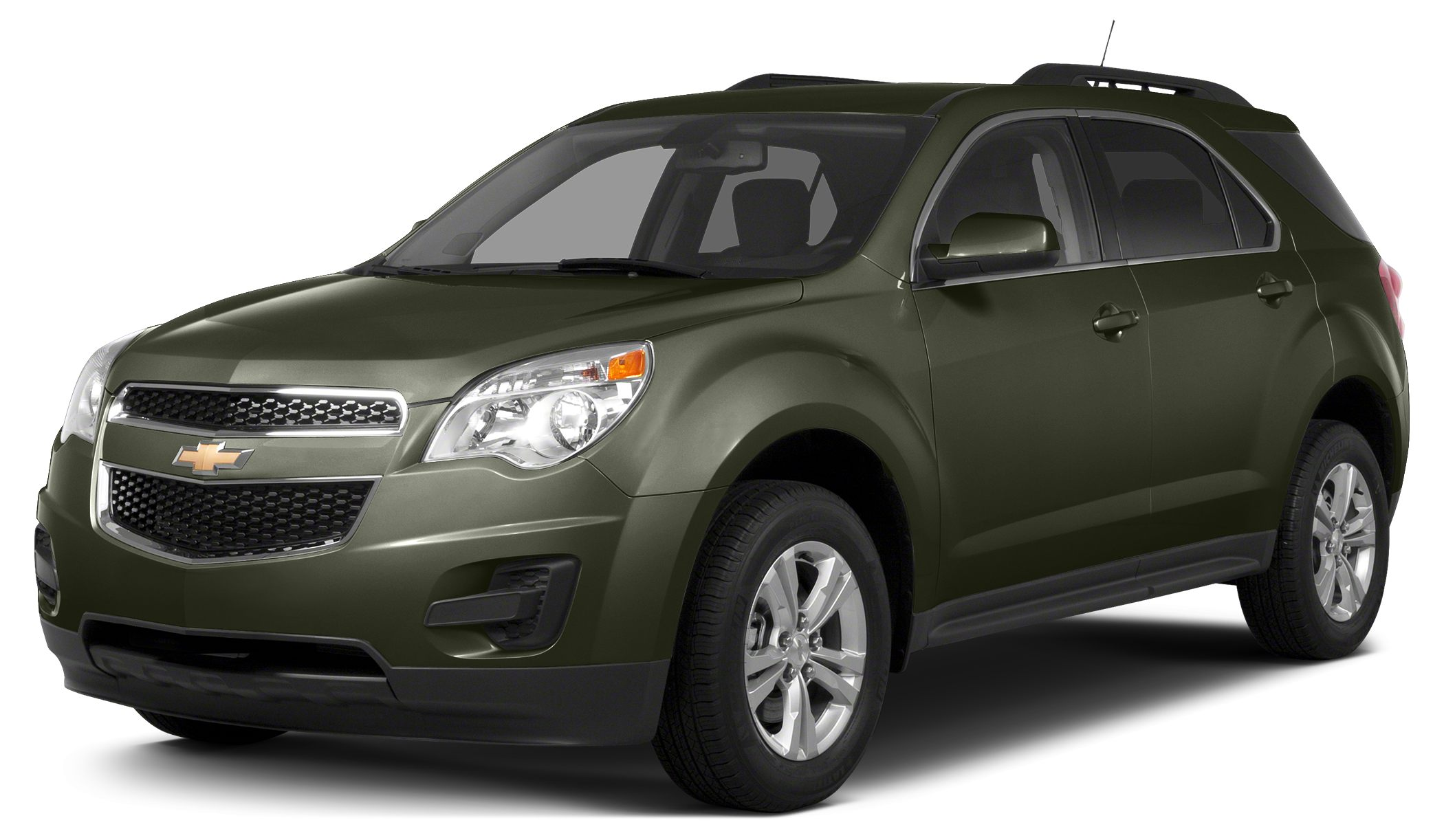 2013 Chevrolet Equinox 1LT Clean Carfax - 1 Owner - GM Certified - AWD - 18 Chrome-Clad Aluminum W