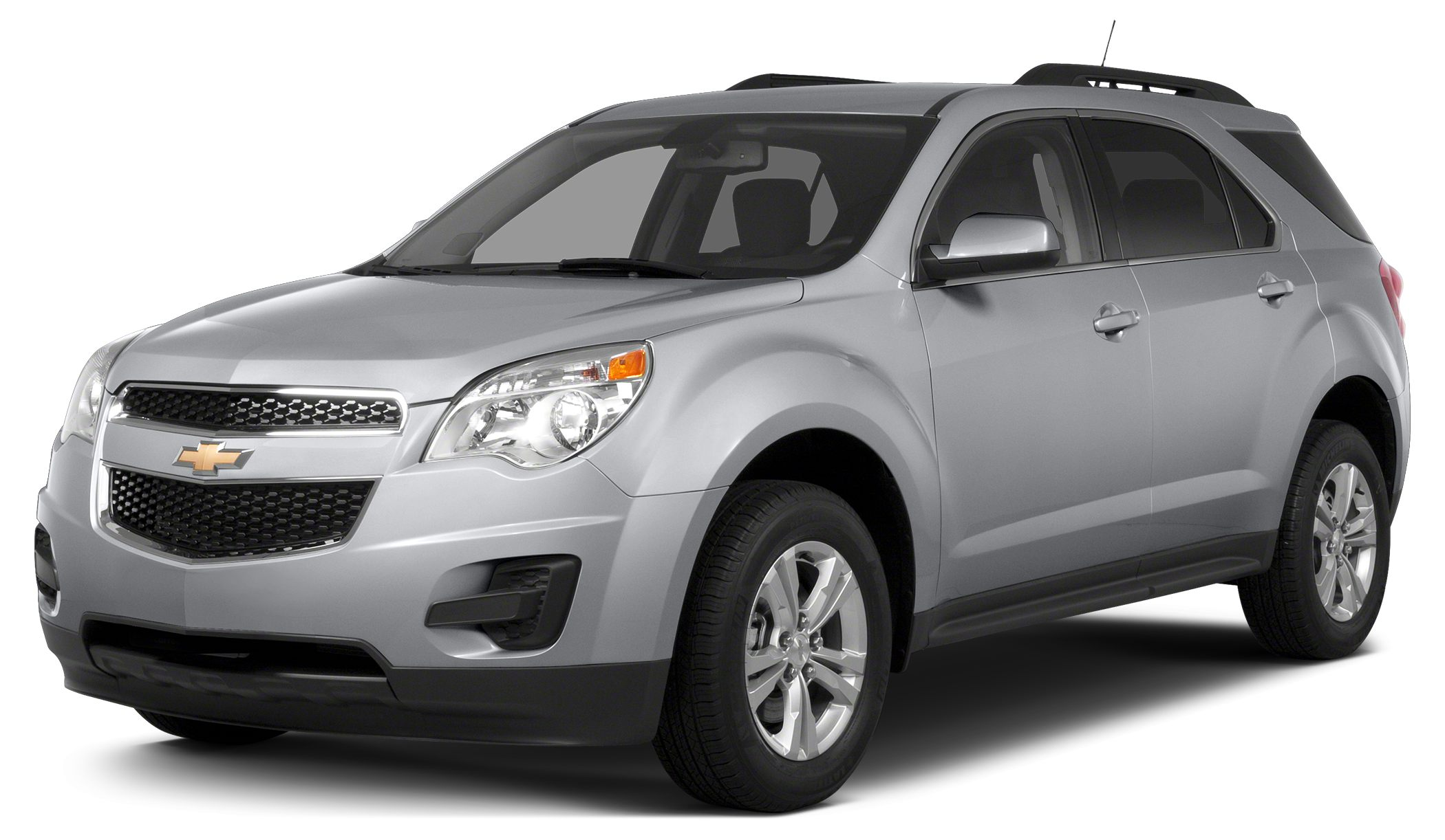 2014 Chevrolet Equinox LT w2LT Excellent Condition GREAT MILES 18356 FUEL EFFICIENT 32 MPG Hwy