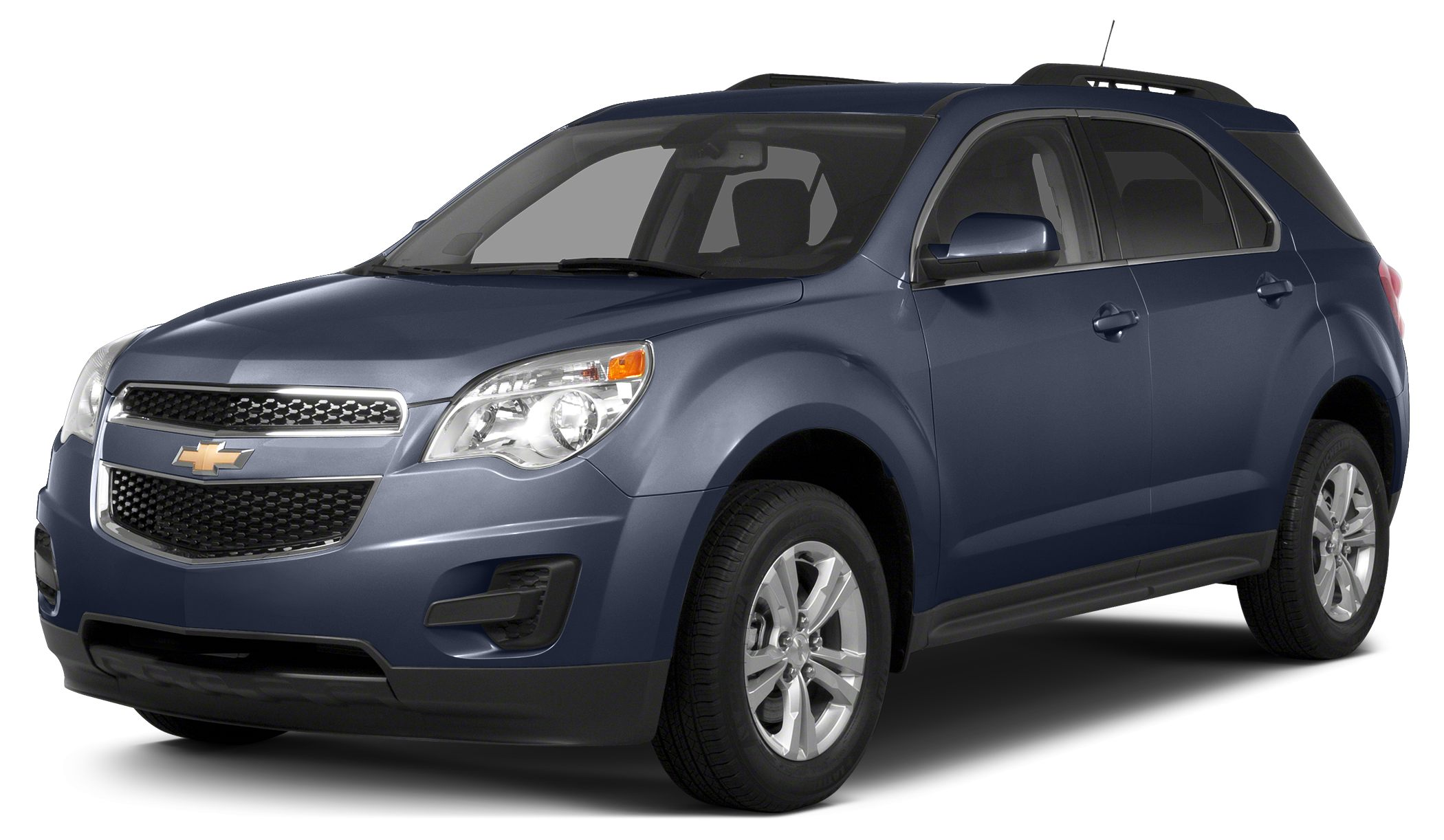 2013 Chevrolet Equinox 1LT One owner pride and joy is yours for the taking Breathing space belong