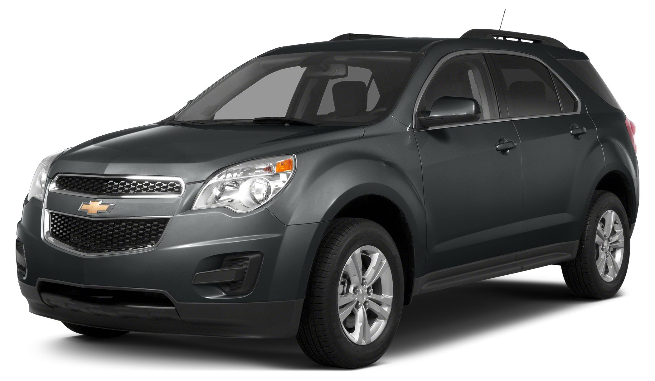 2013 Chevrolet Equinox 2LT Excellent Condition EPA 29 MPG Hwy20 MPG City Heated Leather Seats S