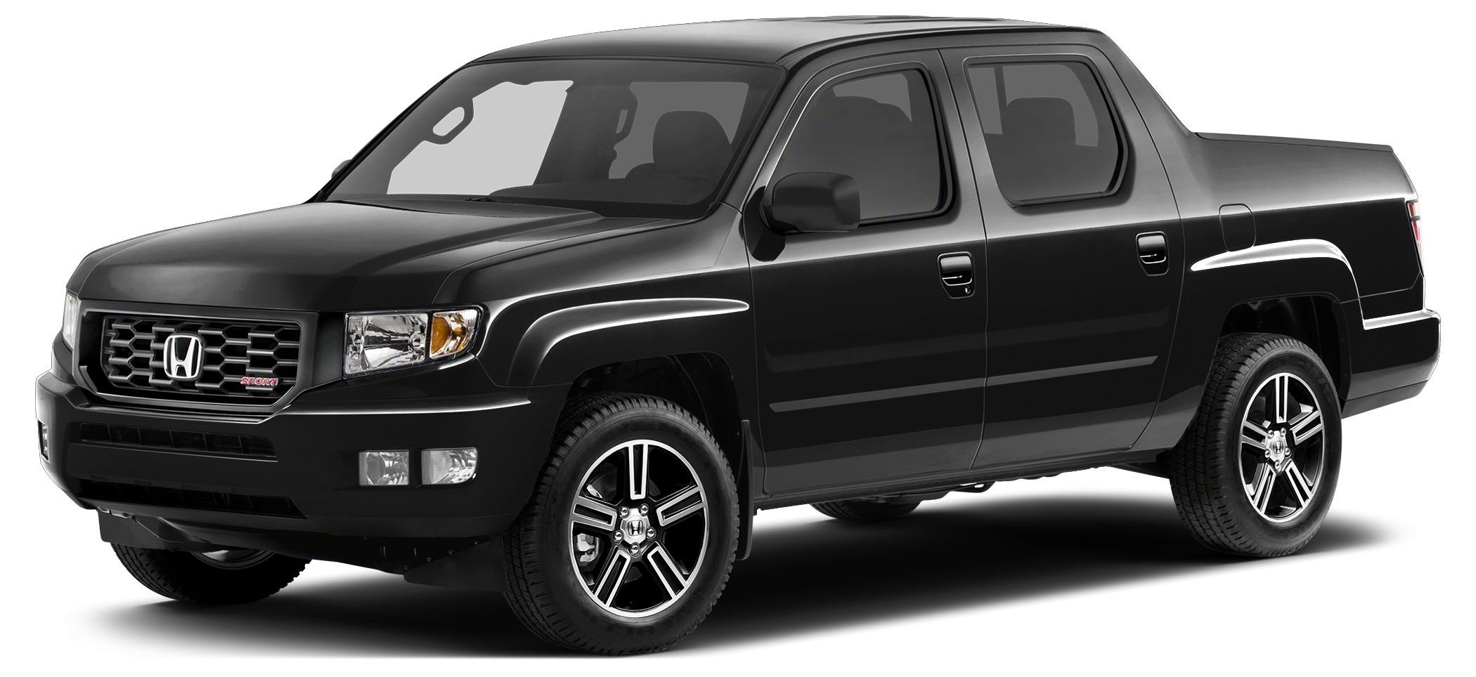 2014 Honda Ridgeline Sport Introducing the 2014 Honda Ridgeline Very clean and very well priced