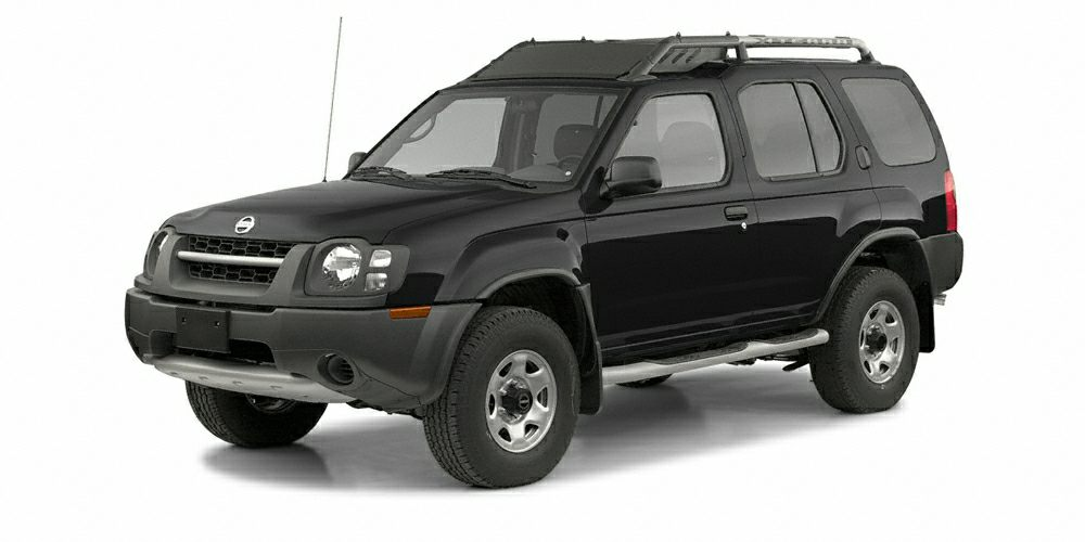2003 Nissan Xterra SE CARFAX 1-Owner SE trim Premium Sound System Running Boards Alloy Wheels