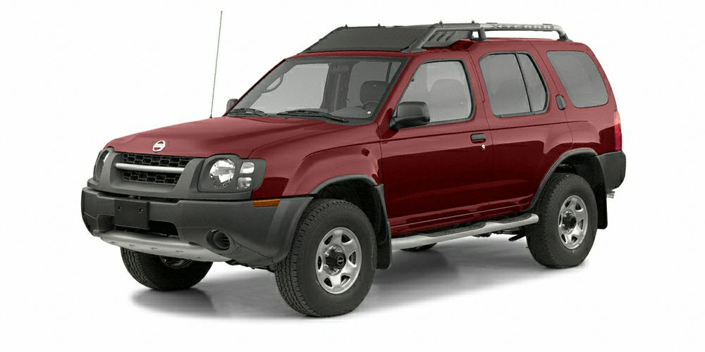 2003 Nissan Xterra SE Look at this 2003 Nissan Xterra SE It has a Automatic transmission and a Ga