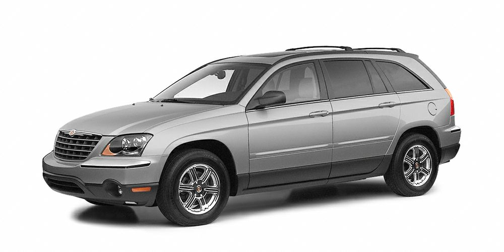 2006 Chrysler Pacifica Touring WE SELL OUR VEHICLES AT WHOLESALE PRICES AND STAND BEHIND OUR CARS