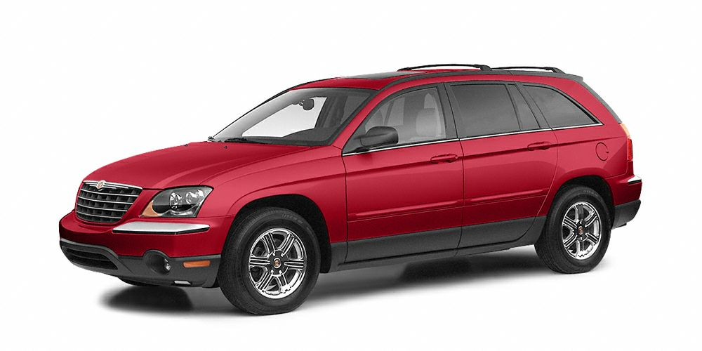 2006 Chrysler Pacifica Touring AS-IS SPECIAL WHEN IT COMES TO EXCELLENCE IN USED CAR SALES Y