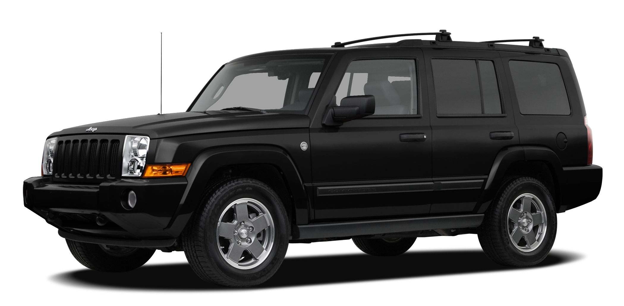 2010 Jeep Commander Limited Land a bargain on this 2010 Jeep Commander Limited before someone else