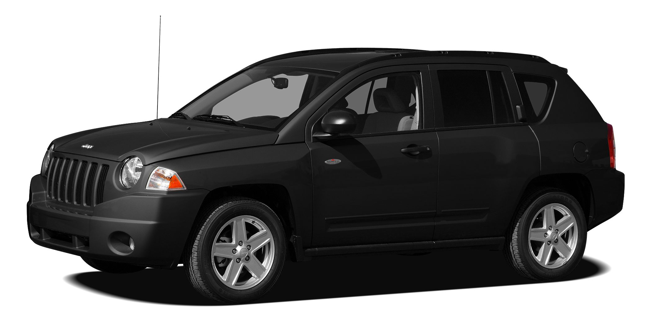 2010 Jeep Compass Sport New Arrival CARFAX 1-OWNER VEHICLE This 2010 Jeep Compass Sport has a