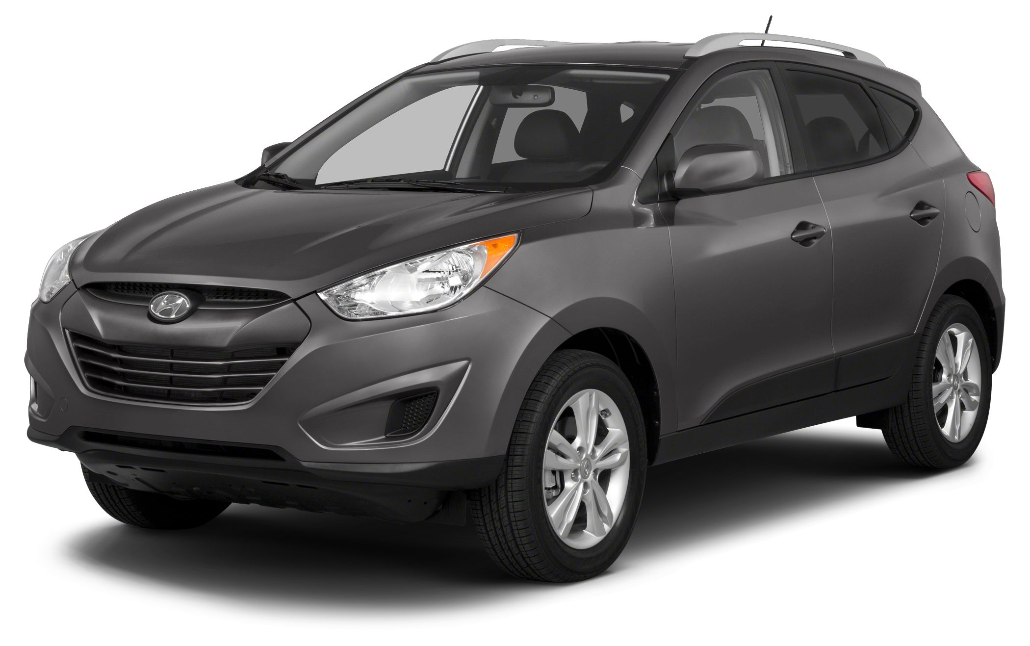 2013 Hyundai Tucson GLS Grab a steal on this 2013 Hyundai Tucson while we have it Comfortable but