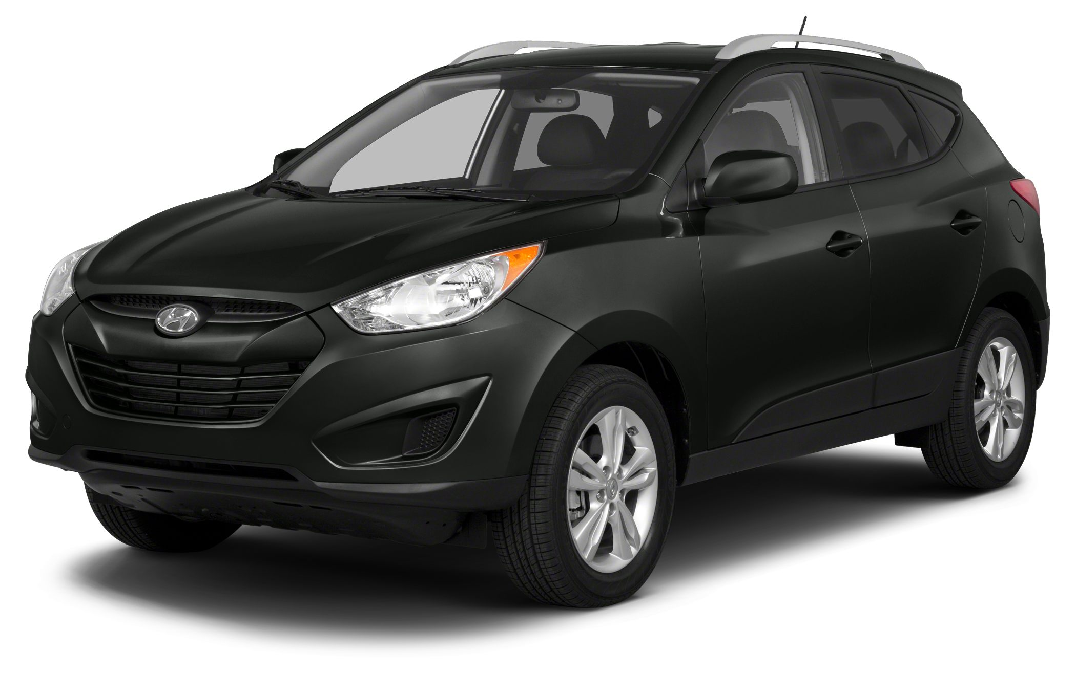2013 Hyundai Tucson GL This LOW MILEAGE Tucson is Hyundai Certified and youll get all the most re