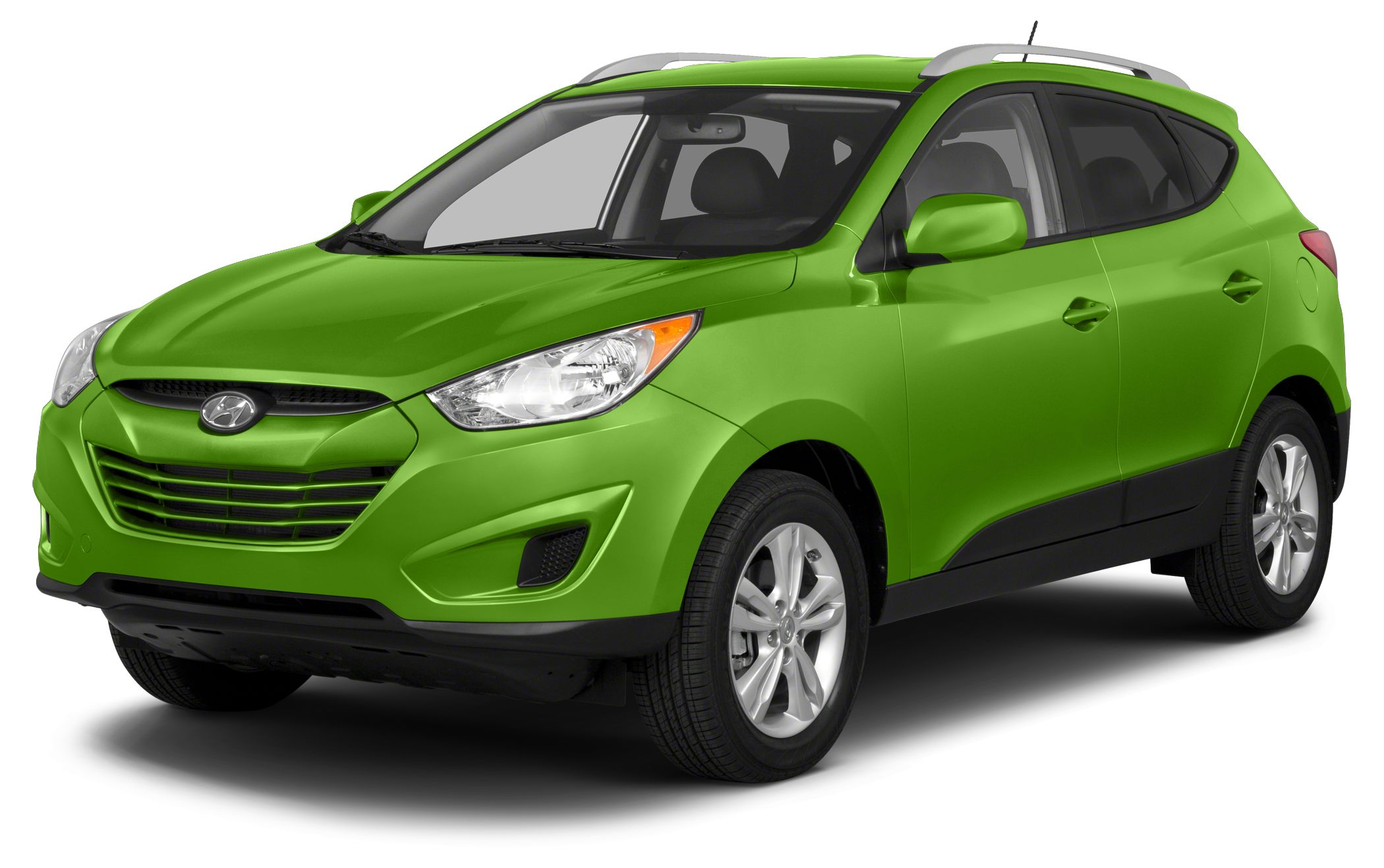 2013 Hyundai Tucson GLS AWD You NEED to see this SUV STOP Read this Your quest for a gently us