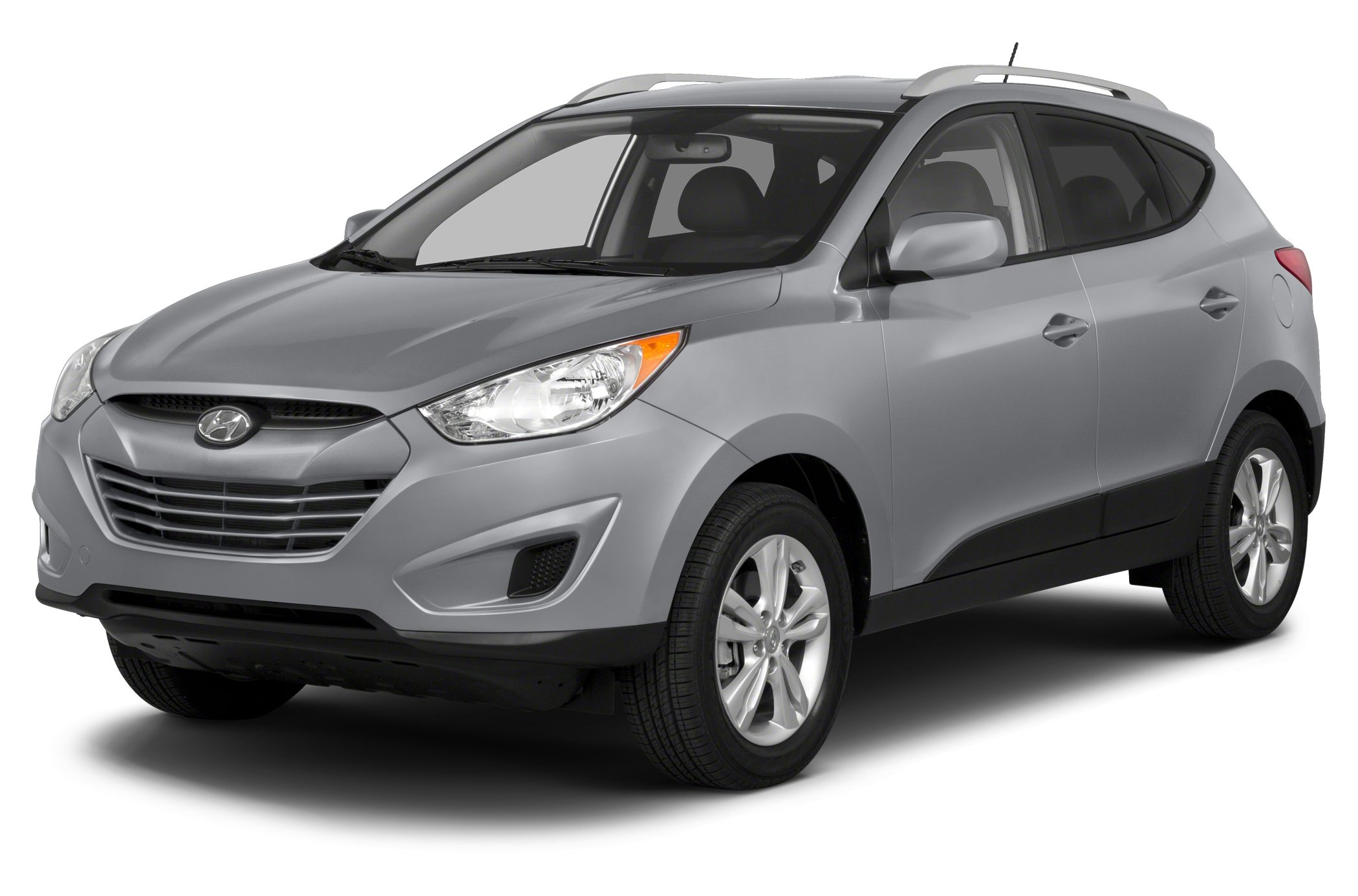 2013 Hyundai Tucson GLS 2013 Hyundai Tucson GLS in Iris Blue Bluetooth for Phone and Audio Stream