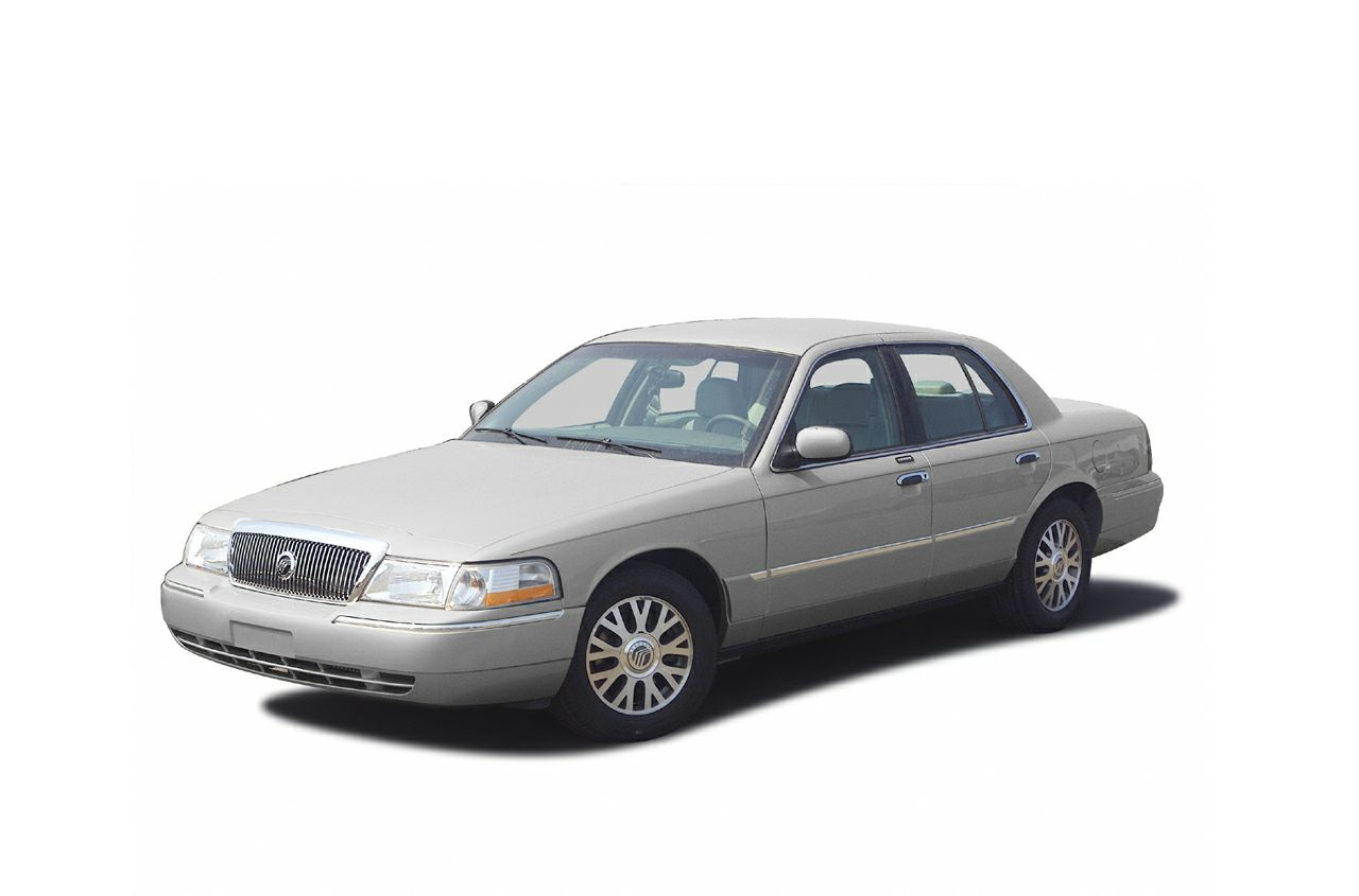 2003 Mercury Grand Marquis GS INTERNET HOT LINE 877-818-4947We want to make sure you get the bes