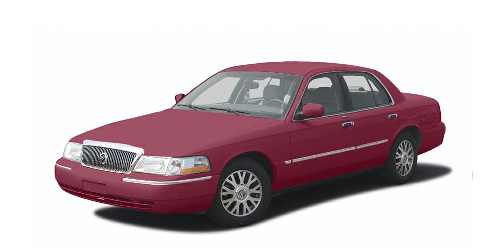2003 Mercury Grand Marquis LS Premium At Advantage Chrysler you know you are getting a safe and de