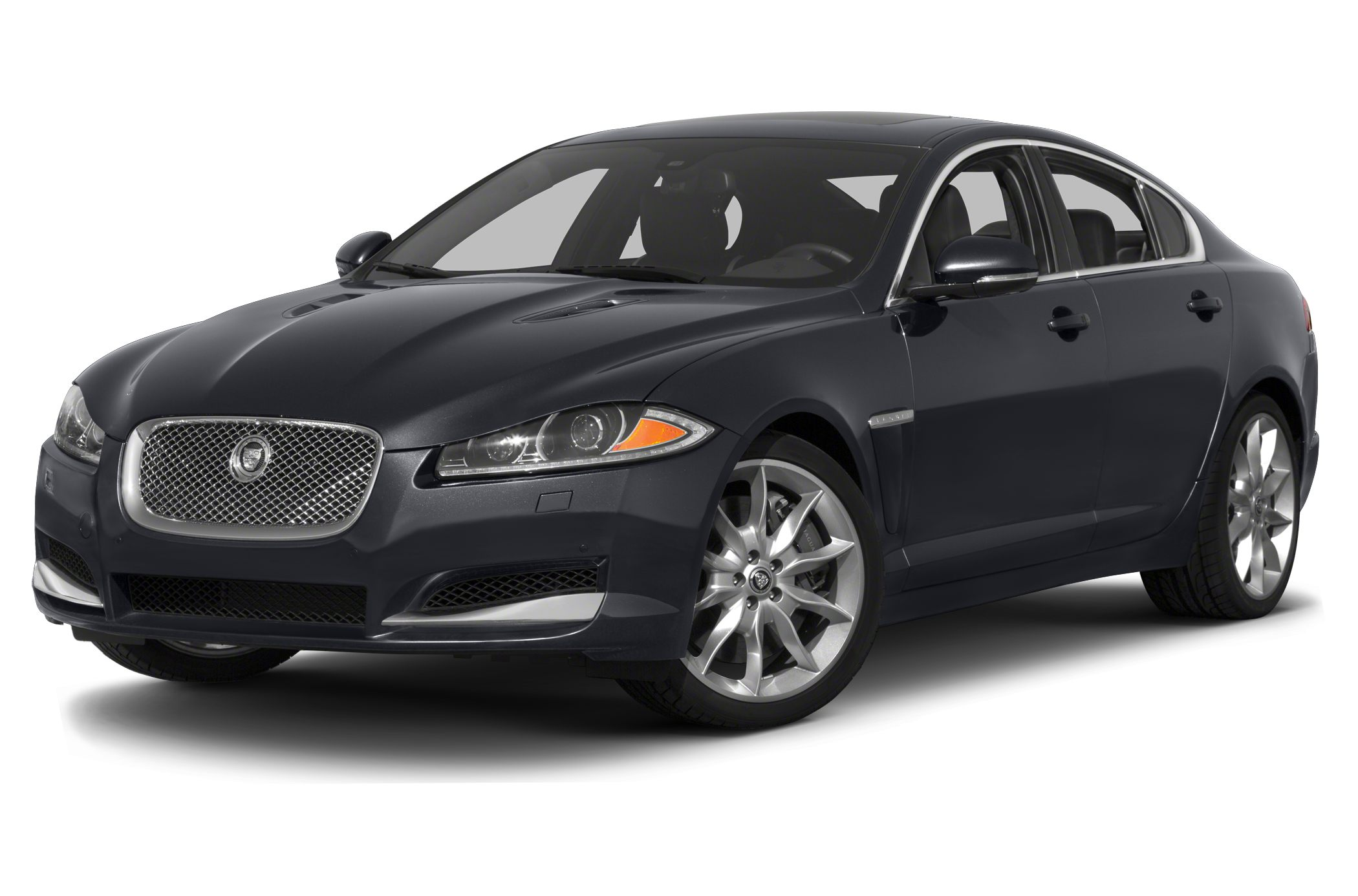 2013 Jaguar XF V6 SC 1 OWNER CLEAN CARFAX Convenience Package Blind Spot Monitor Electric Rear