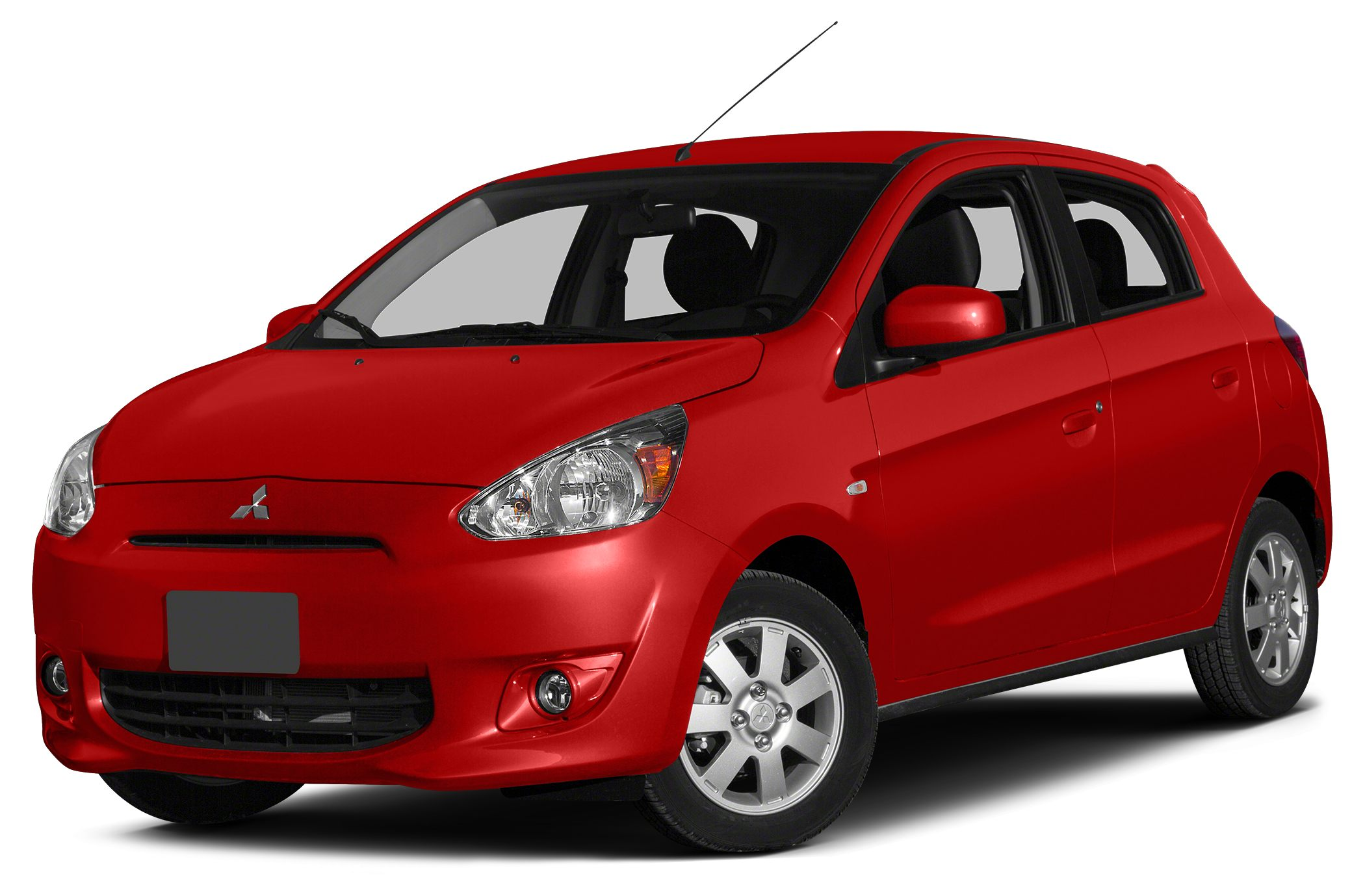 2014 Mitsubishi Mirage ES Miles 13627Color Infrared Stock P1198 VIN ML32A4HJ5EH021996