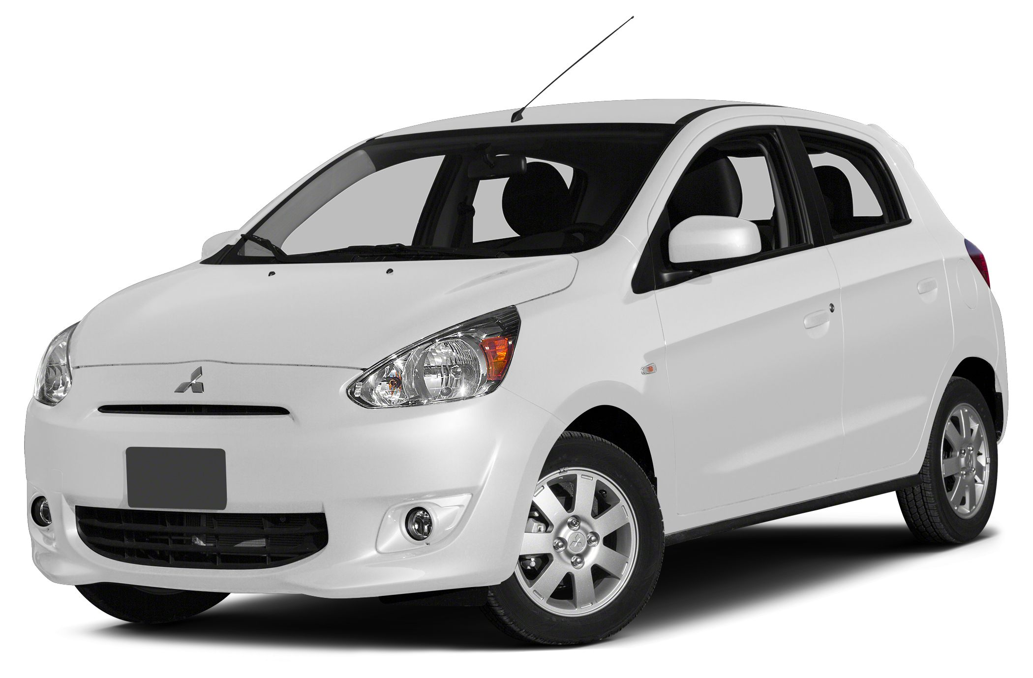 2014 Mitsubishi Mirage DE OUR PRICESYoure probably wondering why our prices are so much lower th