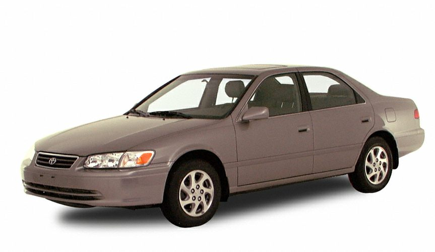 2000 Toyota Camry XLE  WHEN IT COMES TO EXCELLENCE IN USED CAR SALESYOU KNOW YOURE AT STAR A