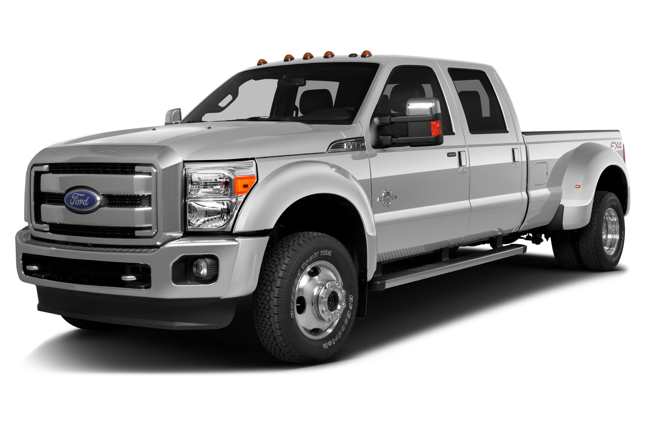 2016 Ford F-350 Super Duty You know your business and what it takes to grow its bottom line like