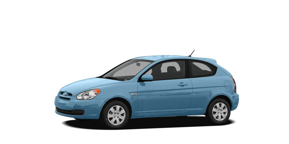 2009 Hyundai Accent GS Stroll on down here Ready to roll Be the talk of the town when you roll d