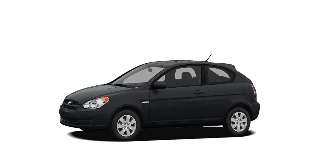 2009 Hyundai Accent GS Miles 95802Color Charcoal Gray Pearl Stock PH1465A VIN KMHCM36C29U138