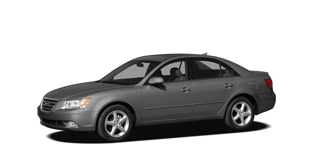 2009 Hyundai Sonata SE DISCLAIMER We are excited to offer this vehicle to you but it is currently