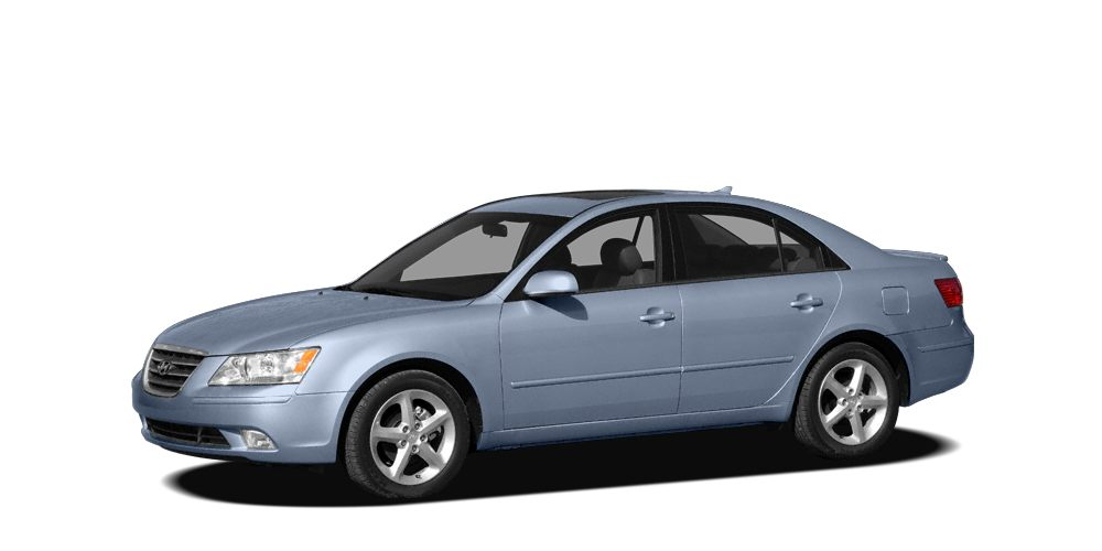 2009 Hyundai Sonata GLS Lifetime Engine Warranty at NO CHARGE on all pre-owned vehicles Courtesy A