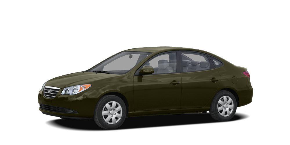 2009 Hyundai Elantra GLS Miles 97277Color Natural Khaki Pearl Stock 16H0501A VIN KMHDU46DX9U