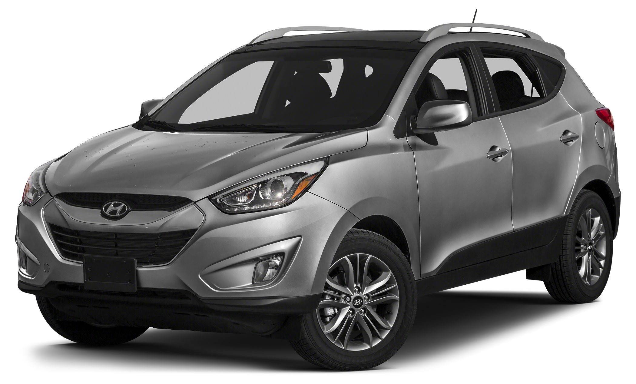 2015 Hyundai Tucson SE 2015 Hyundai Tucson SE in Graphite Gray Metallic Bluetooth for Phone and A