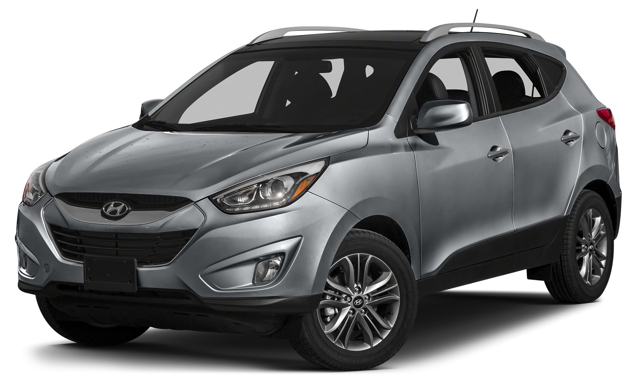 2014 Hyundai Tucson GLS Only 12k miles AND is All Wheel Drive Included remote keyless entry 17