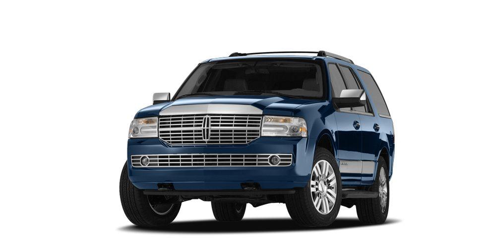 2007 Lincoln Navigator  Miles 97876Color Blue Stock 17472 VIN 5LMFU28587LJ07437