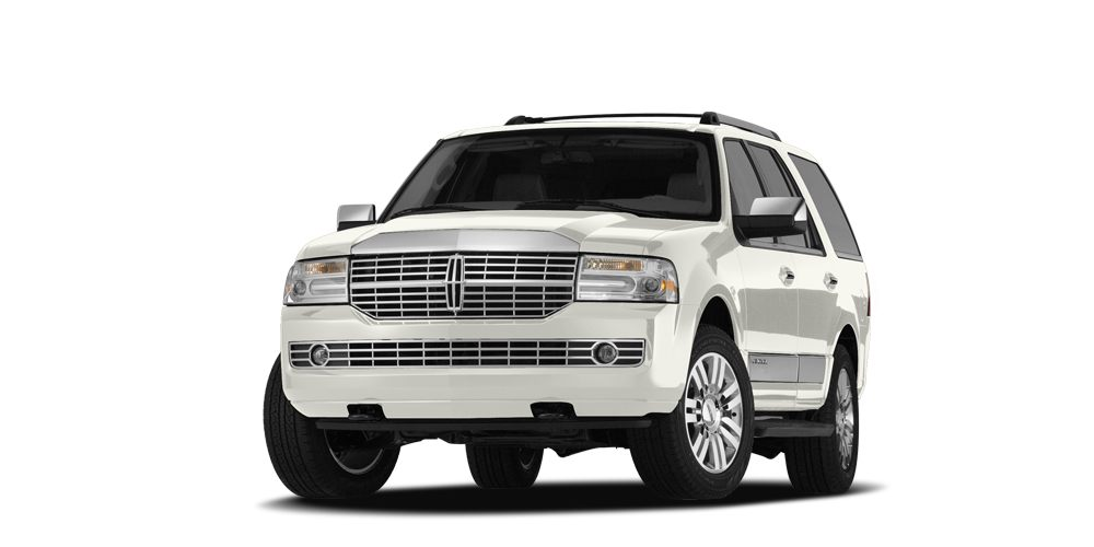 2007 Lincoln Navigator  This Navigator will have you pulling up everywhere in style A bold statem