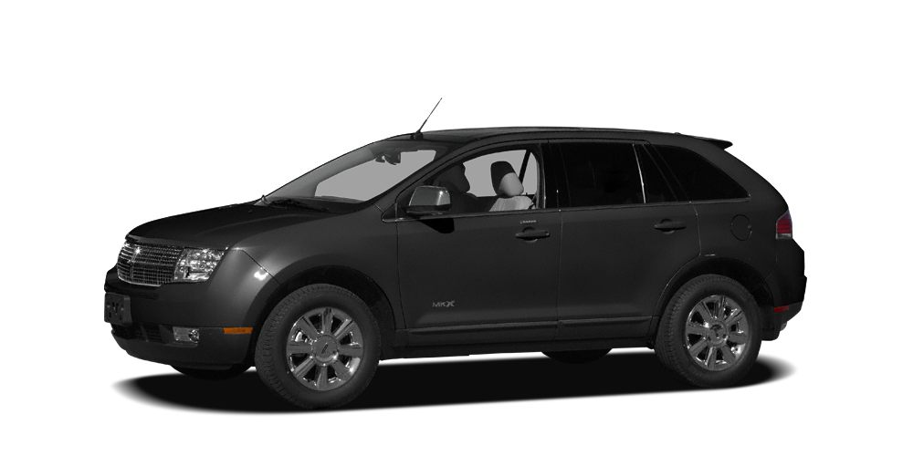 2007 Lincoln MKX Base Recent Arrival CARFAX One-Owner Priced below KBB Fair Purchase PriceH