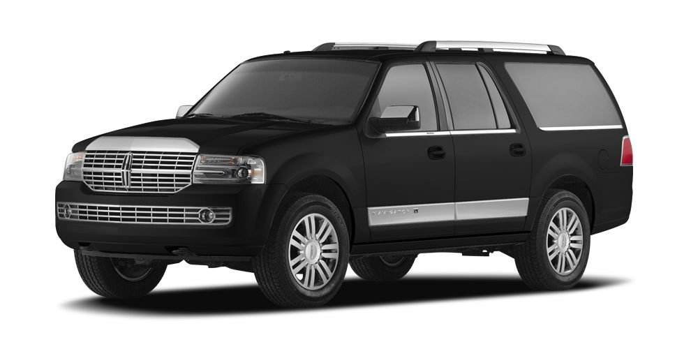 2007 Lincoln Navigator L All Jim Hayes Inc used cars come with a 30day3000 mile warranty Unless n