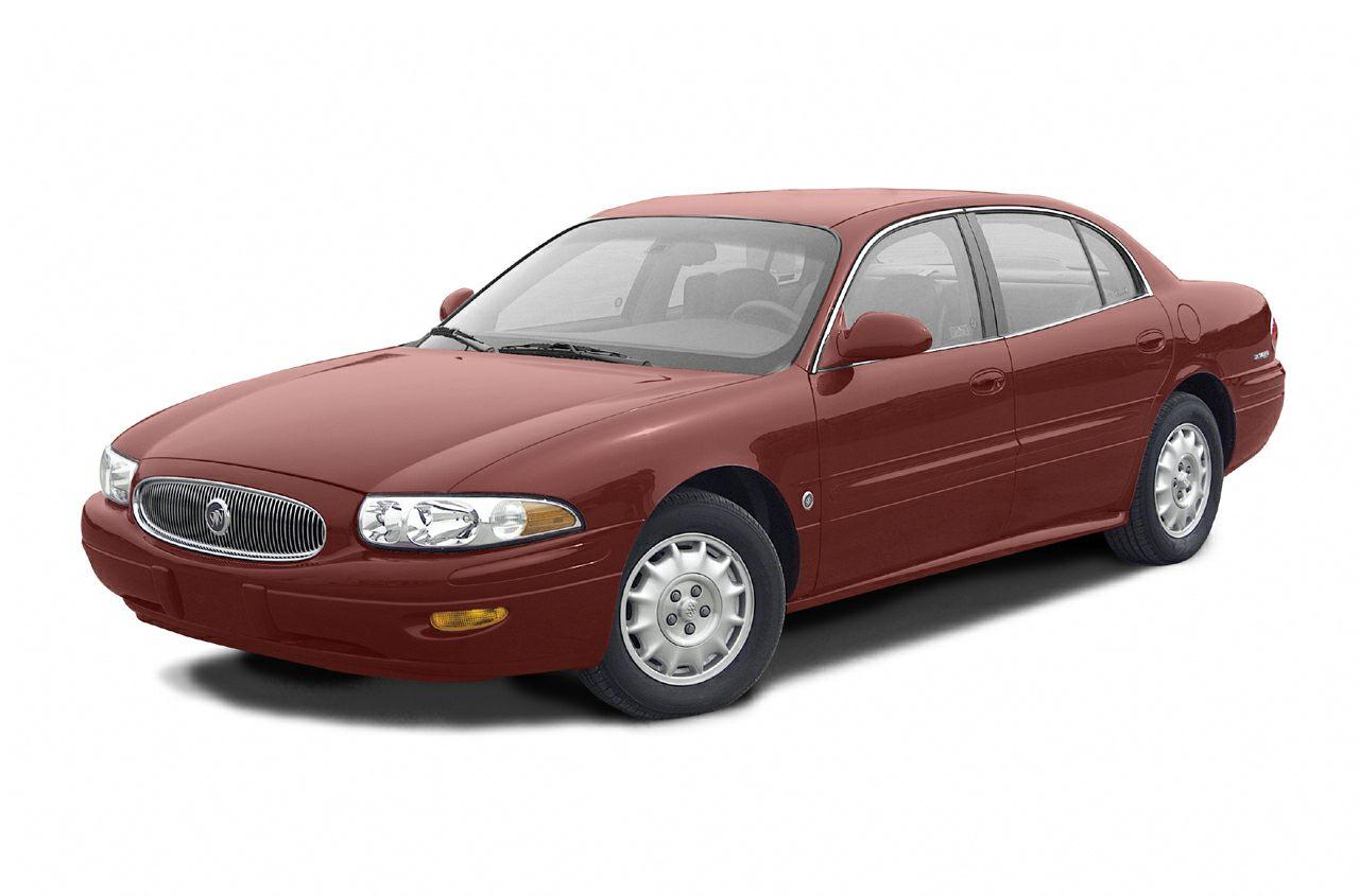 2002 Buick LeSabre Custom Miles 180000Color Gold Stock 176940B VIN 1G4HP54K524106880