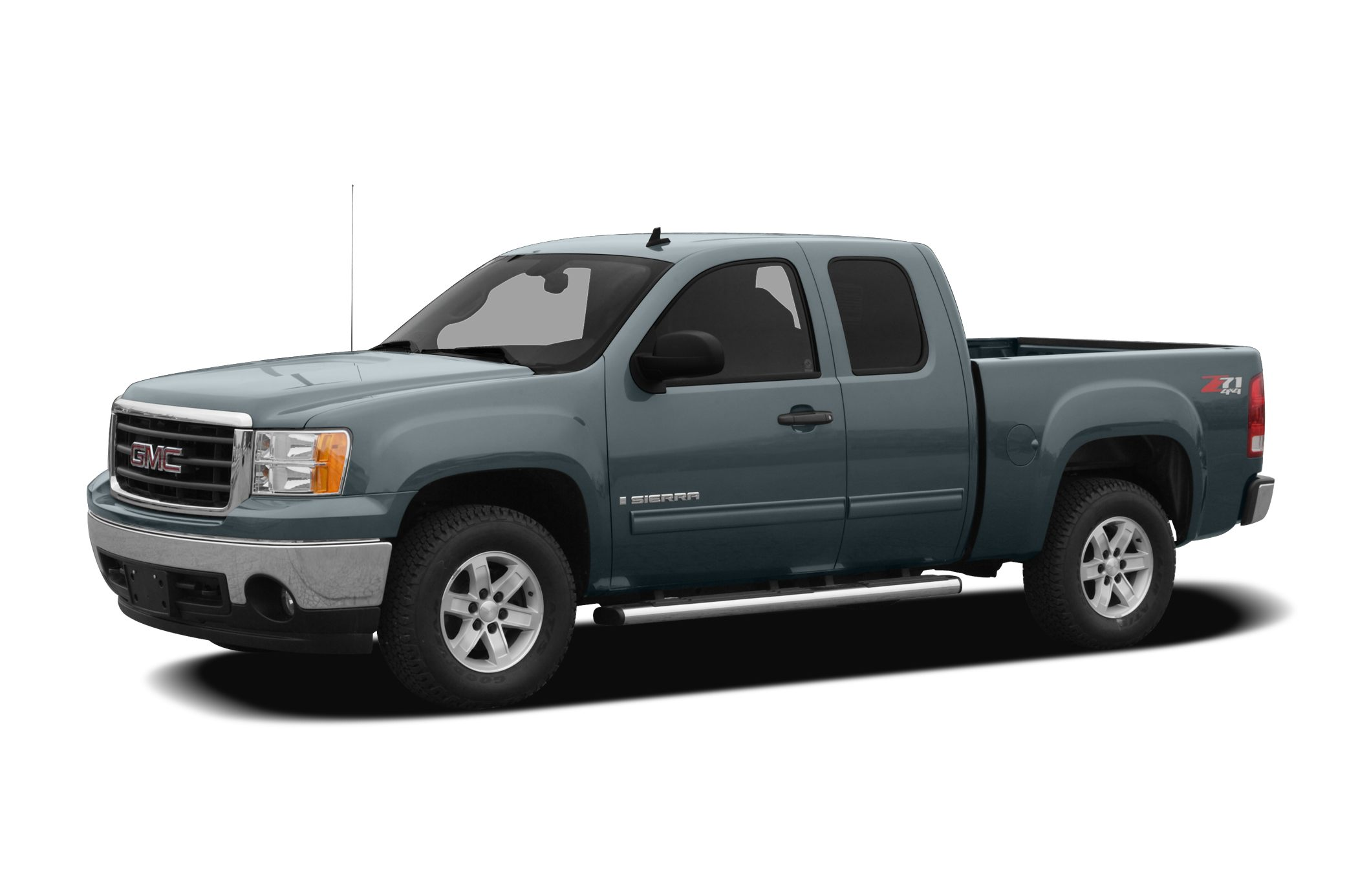 2009 GMC Sierra 1500 SLE 2 YEARS MAINTENANCE INCLUDED WITH EVERY VEHICLE PURCHASED Why gamble on p