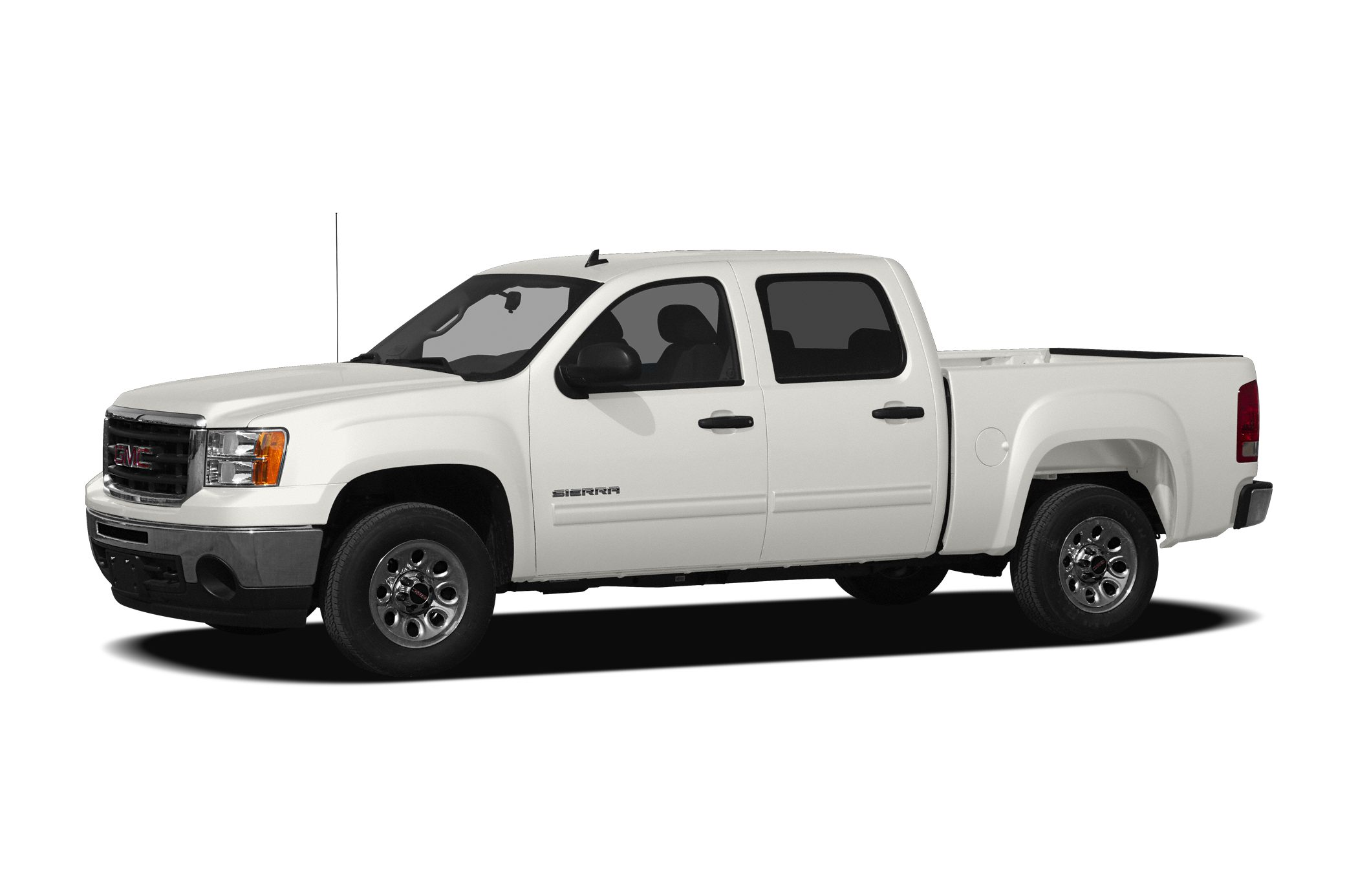 2009 GMC Sierra 1500 SLE Easily practice safe driving with anti-lock brakes and traction control i