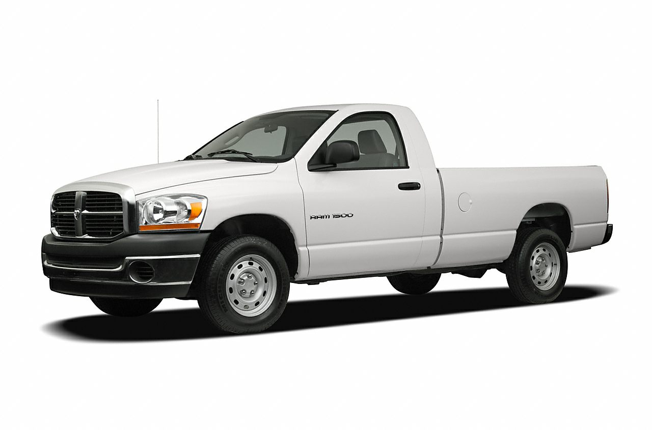 2006 Dodge Ram 1500 ST  WHEN IT COMES TO EXCELLENCE IN USED CAR SALES YOU KNOW YOURE AT STAR