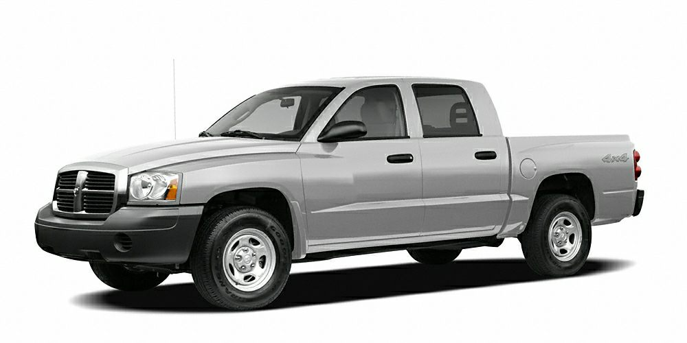 2006 Dodge Dakota SLT  WHEN IT COMES TO EXCELLENCE IN USED CAR SALES YOU KNOW YOURE AT STAR AU