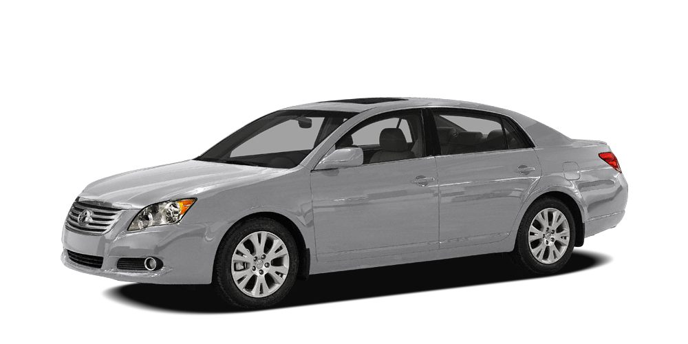 2008 Toyota Avalon XLS Look at this 2008 Toyota Avalon  It has a Automatic transmission and a Gas